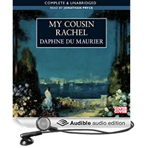 My Cousin Rachel (Unabridged)