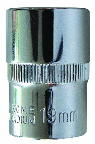 Stag STA095 Super Lock Socket Drive, 1/2-inch