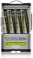 Goal Zero 21005 Guide 10+ Batterie Noir