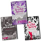 Tamsyn Murray Tamsyn Murray 3 Books Collection Pack Set RRP: £20.97 (My So-Called Haunting, Afterlife: My So-Called Phantom Lovelife, My So-Called Afterlife)
