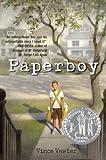 Vince Vawter Paperboy