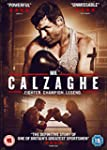 Mr Calzaghe [DVD] [2015]