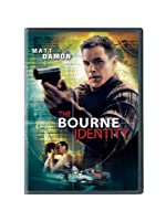 The Bourne Identity by Universal Studios