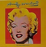 Marilyn Monroe / Andy Warhol Puzzle