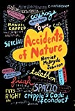 img - for Accidents of Nature by Johnson, Harriet McBryde (2006) Hardcover book / textbook / text book