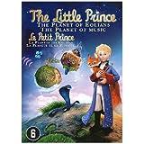 Le Petit Prince - episode 3 et 4 - La planète des Éoliens / La planète de la musique