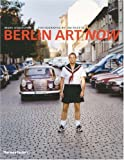 img - for Berlin Art Now book / textbook / text book