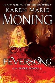 Book Cover: Feversong: A Fever Novel