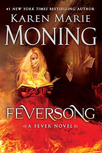 Book Cover: Feversong: A Fever Novel