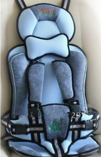 High Quality Baby Car Seats Providing First Class Protection and Comfort with 6 Colors