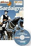 echange, troc Dominique Auzias, Jean-Paul Labourdette, Collectif - Le Petit Futé Sardaigne (1DVD)