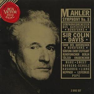 Mahler: Symphony No.8