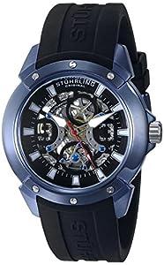 Stuhrling Original 266.33X61 - Reloj de pulsera hombre