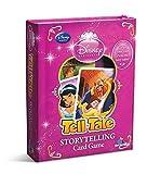 WallEc(TM) Tell Tale Disney Princess Game BLG00704 Blue Orange