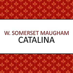 Catalina Audiobook