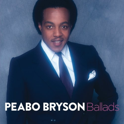 Peabo Bryson - Ballads