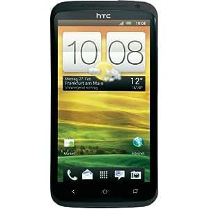 HTC One X 32GB Sim Free Smartphone - Grey