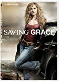 Saving Grace: Season 3 - The Final Season [DVD] [Import]