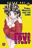 Manga Love Story, Band 36: Bd 36 - Katsu Aki