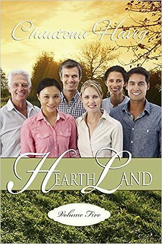 HearthLand Volume 5 (HearthLand Collection)