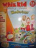 Vtech Whiz Kid Wondertown