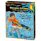 Splash Bomb Monster Rocket Pool Toy