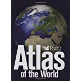 Atlas of the World: Updated to Include New Statistics for 2007 (Readers Digest)by Reader's Digest