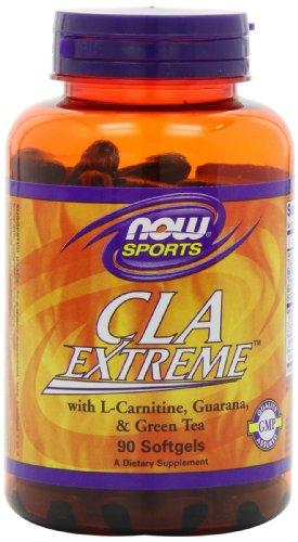 MAINTENANT les aliments Cla Extreme 90 gélules