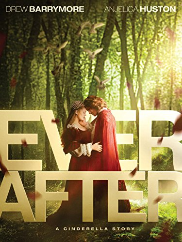 Amazon.com: Ever After: A Cinderella Story: Drew Barrymore
