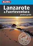 Berlitz: Lanzarote Pocket Guide (Berlitz Pocket Guides)