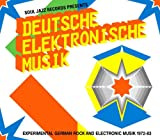 Soul Jazz Records presents Soul Jazz Records Presents Deutsche Elektronische Musik: Volume 1 [VINYL]