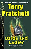 Lords and Ladies (Discworld Book 14)