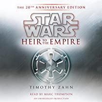 Star Wars Heir To The Empire 20th Anniversary Edition