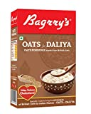 #5: Bagrry's Oats for Daliya, 200g