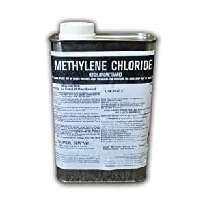 Paint strippers with Methylene Chloride - Home