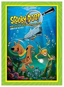 Scooby-Doo Mystery Inc Season 2 Part 1: Danger in the Deep
