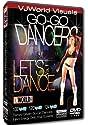 Vjworld Visuals: Go-Go Dancers: Let's Dance 1 [DVD]<br>$338.00