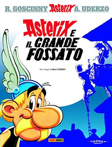 Asterix e il grande fossato: 25