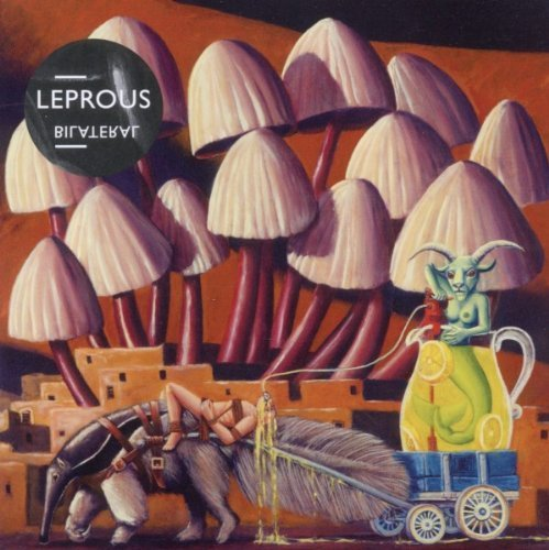 Bilateral By Leprous (2011-08-22)
