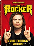The Rocker Born To Rock Edition [DVD] [2008] [Region 1] [US Import] [NTSC]