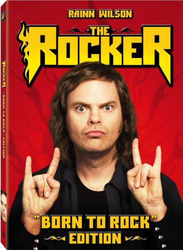 Sale alerts for 20th Century Fox The Rocker - Born To Rock Special Edition [Digital Copy] - Covvet