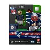 NFL New England Patriots Tom Brady Figurine