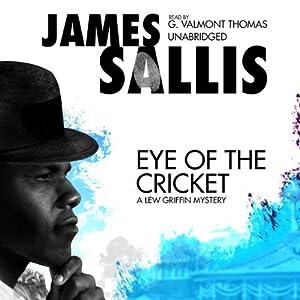 Eye of the Cricket Audiobook