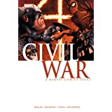 Civil Warpar Mark Millar