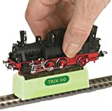 Trix  HO Locomotive Wheel Cleaning Brush