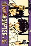 Wild Adapter Volume 3