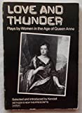 img - for LOVE AND THUNDER (Methuen New Theatrescript) book / textbook / text book