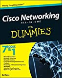 img - for Cisco Networking All-in-One For Dummies book / textbook / text book