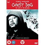 Ghost Dog - The Way Of The Samurai [DVD]by Forest Whitaker