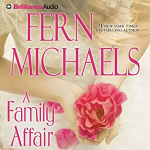 A Family Affair Audiobook